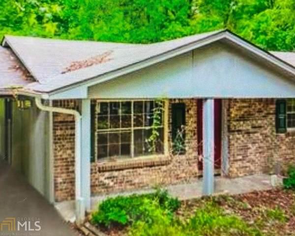 2160 Chestnut Cir, Lithia Springs, GA 30122 (MLS #8888538) :: Tim Stout and Associates