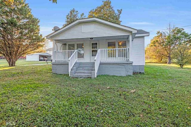 120 Novella, Dalton, GA 30721 (MLS #8888577) :: Keller Williams Realty Atlanta Partners