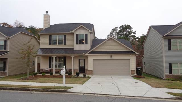 391 Shady Glen, Dallas, GA 30132 (MLS #8888593) :: Tim Stout and Associates