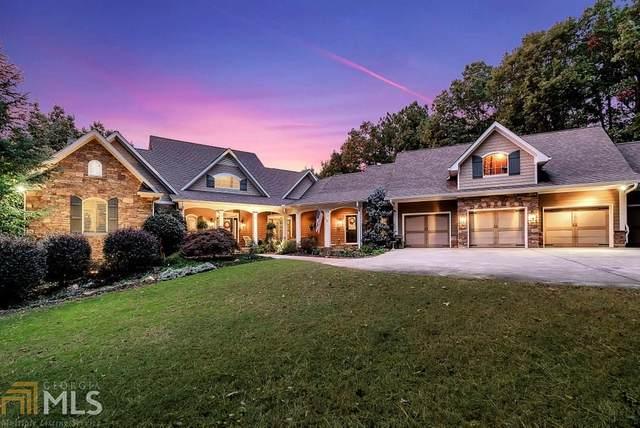 605 Rome Beauty Ln, Clarkesville, GA 30523 (MLS #8888682) :: Athens Georgia Homes