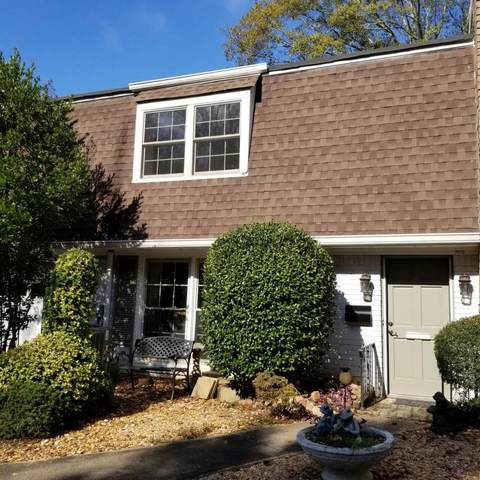 212 Hillyer Pl, Decatur, GA 30030 (MLS #8888684) :: Lakeshore Real Estate Inc.