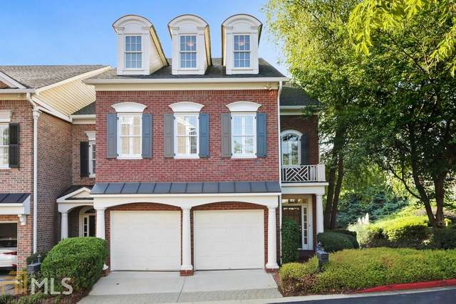 4649 Ivygate Cir, Atlanta, GA 30339 (MLS #8888695) :: AF Realty Group