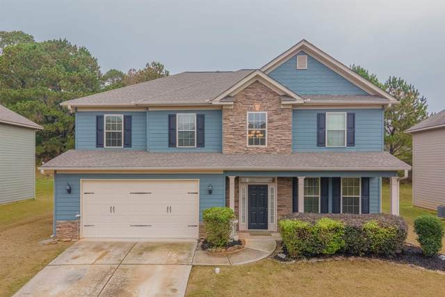 2616 Oakberry Dr, Lawrenceville, GA 30045 (MLS #8888776) :: Keller Williams Realty Atlanta Partners