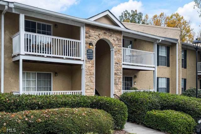 3160 Seven Pines Ct #204, Atlanta, GA 30339 (MLS #8888777) :: AF Realty Group