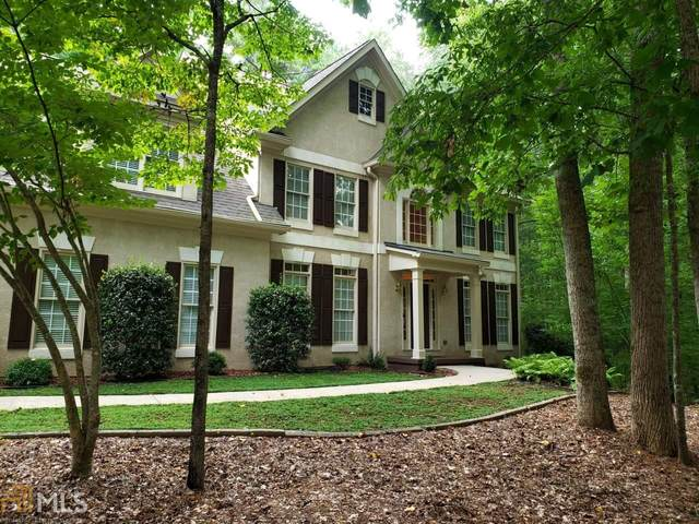 255 Inverness Shores Dr, Fayetteville, GA 30215 (MLS #8888791) :: Tim Stout and Associates