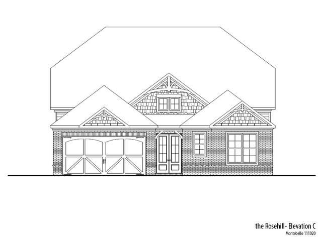 3835 Raeburn Rd, Cumming, GA 30028 (MLS #8888798) :: Bonds Realty Group Keller Williams Realty - Atlanta Partners