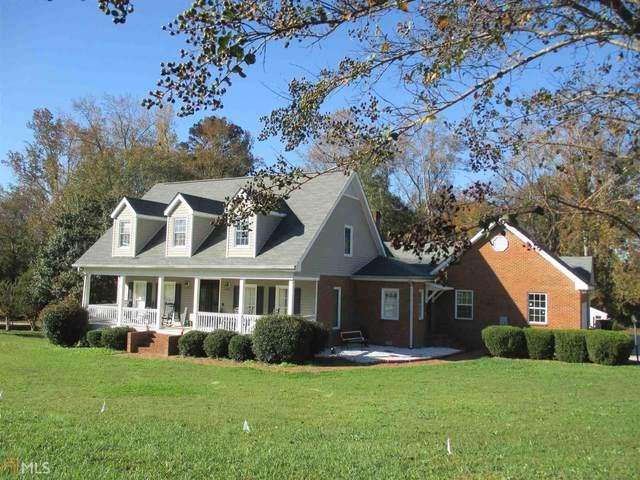 116 Shasta Dr, Thomaston, GA 30286 (MLS #8888827) :: Keller Williams Realty Atlanta Partners