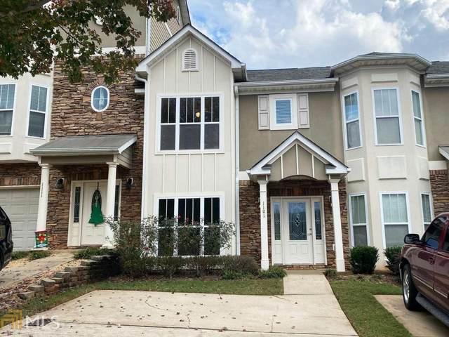1101 Redbud St, Greensboro, GA 30642 (MLS #8888863) :: Athens Georgia Homes