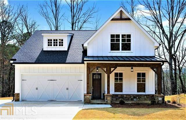112 Sunset Peak Ct, Waleska, GA 30183 (MLS #8888881) :: Keller Williams Realty Atlanta Classic