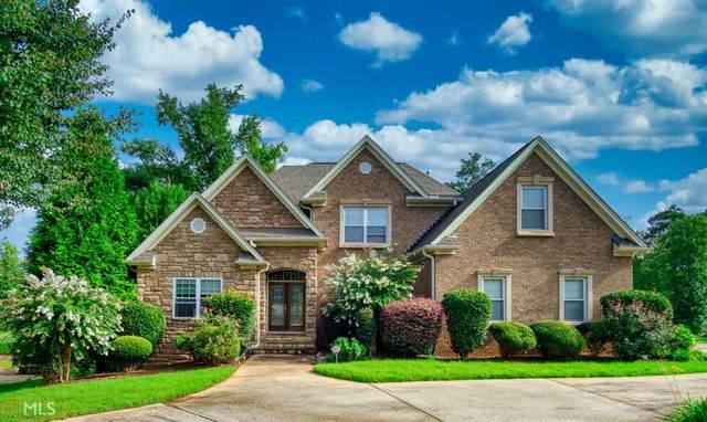 150 Crystal Lake Blvd, Hampton, GA 30228 (MLS #8888908) :: Tim Stout and Associates