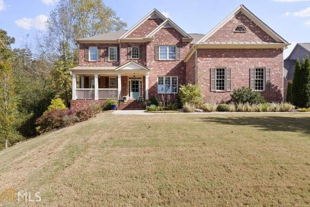 4963 Heatherdale Ln, Dunwoody, GA 30360 (MLS #8888945) :: Keller Williams Realty Atlanta Classic