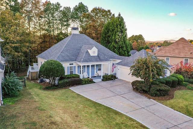 612 Redwood Ln, Canton, GA 30114 (MLS #8888958) :: Bonds Realty Group Keller Williams Realty - Atlanta Partners