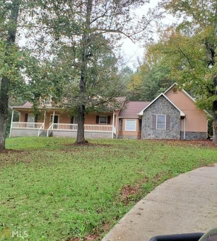 125 Rockwood Ln #140, Fayetteville, GA 30215 (MLS #8889020) :: Tim Stout and Associates