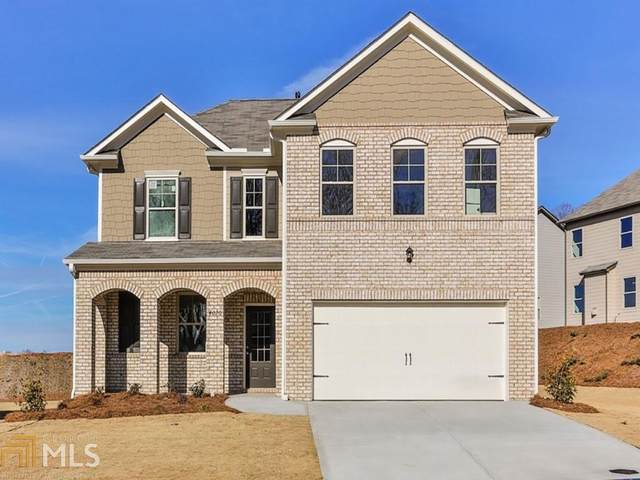 2022 Eagles Ridge, Waleska, GA 30183 (MLS #8889094) :: Keller Williams Realty Atlanta Classic