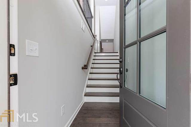 1002 Milhaven Dr #61, Roswell, GA 30076 (MLS #8889102) :: Athens Georgia Homes