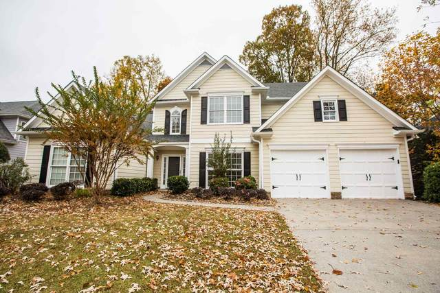 750 Parkside Dr, Woodstock, GA 30188 (MLS #8889140) :: Keller Williams Realty Atlanta Classic