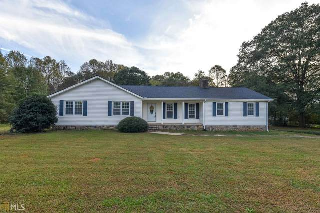 900 Highway 98, Danielsville, GA 30633 (MLS #8889144) :: RE/MAX Center
