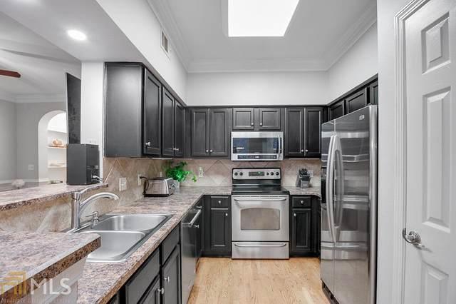 3777 Peachtree Rd #1005, Atlanta, GA 30319 (MLS #8889181) :: RE/MAX Eagle Creek Realty