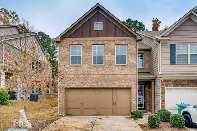 6272 Story Cir, Norcross, GA 30093 (MLS #8889213) :: Athens Georgia Homes