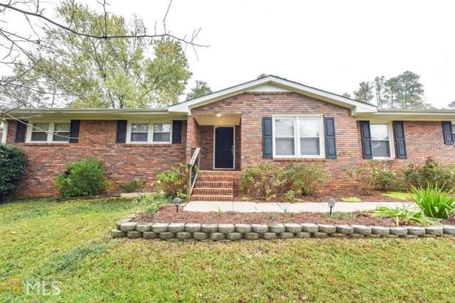 525 Cedar Creek Dr, Athens, GA 30605 (MLS #8889229) :: Athens Georgia Homes