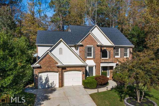 530 Taunton Way, Atlanta, GA 30319 (MLS #8889276) :: Bonds Realty Group Keller Williams Realty - Atlanta Partners