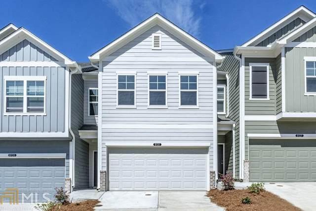 6231 Centennial Run #46, Atlanta, GA 30349 (MLS #8889323) :: Athens Georgia Homes