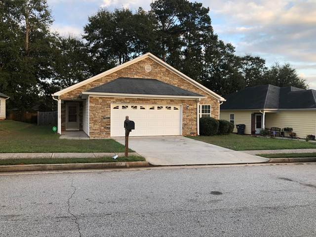 10940 Big Sky Dr, Hampton, GA 30228 (MLS #8889340) :: The Heyl Group at Keller Williams
