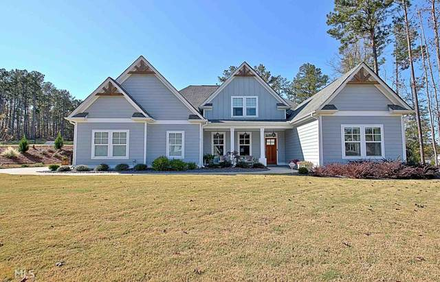 45 Streamside Dr, Senoia, GA 30276 (MLS #8889354) :: Keller Williams Realty Atlanta Partners