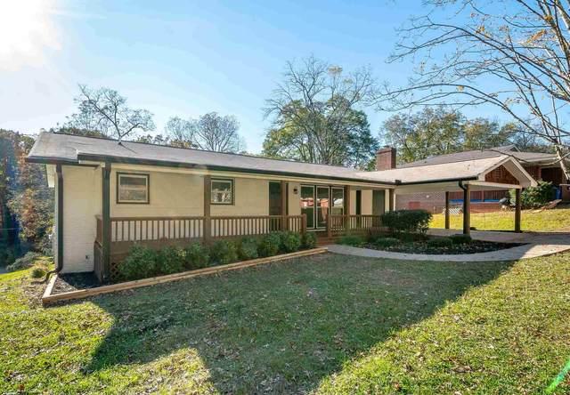 1845 Crystal Dr, Gainesville, GA 30501 (MLS #8889358) :: Bonds Realty Group Keller Williams Realty - Atlanta Partners