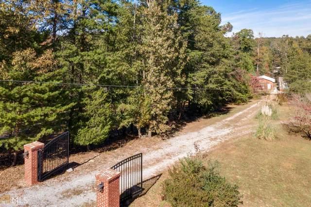 161 Hidden Pt, Hartwell, GA 30643 (MLS #8889396) :: Tim Stout and Associates