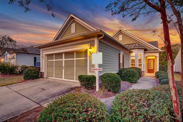 151 Begonia Ct, Griffin, GA 30223 (MLS #8889426) :: Bonds Realty Group Keller Williams Realty - Atlanta Partners