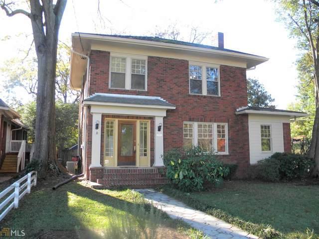 103 Kings, Decatur, GA 30030 (MLS #8889453) :: Athens Georgia Homes