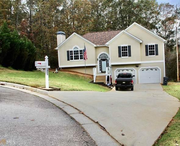 3455 Cowan Ridge Dr #22, Winston, GA 30187 (MLS #8889467) :: Bonds Realty Group Keller Williams Realty - Atlanta Partners