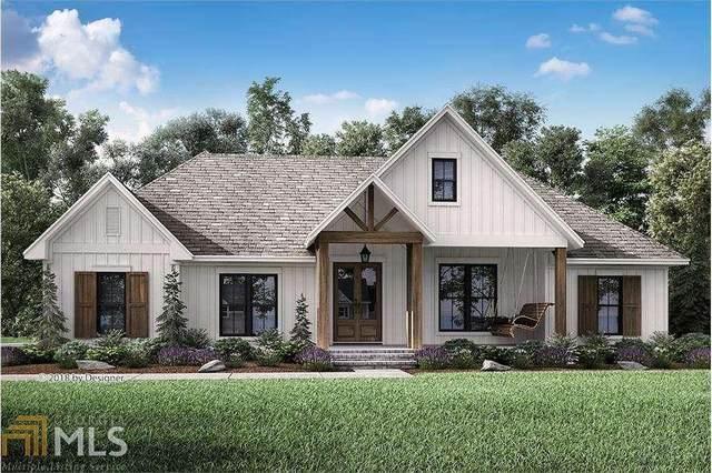 30 Presley Farms Ln #145, Rockmart, GA 30153 (MLS #8889533) :: Keller Williams Realty Atlanta Partners
