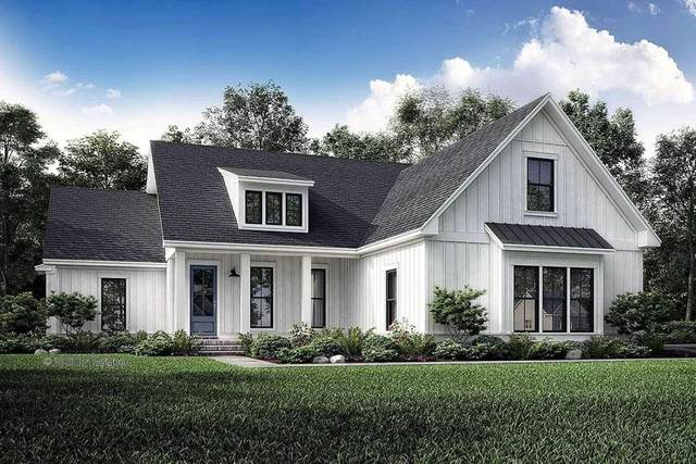 169 Presley Farms Pkwy #7, Rockmart, GA 30153 (MLS #8889538) :: Bonds Realty Group Keller Williams Realty - Atlanta Partners