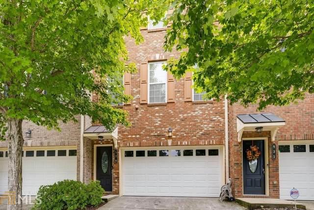 526 Williamson St #375, Marietta, GA 30060 (MLS #8889555) :: Athens Georgia Homes