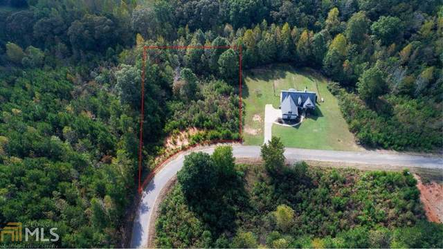 0 Providence Lake Rd, Tallapoosa, GA 30176 (MLS #8889564) :: Bonds Realty Group Keller Williams Realty - Atlanta Partners