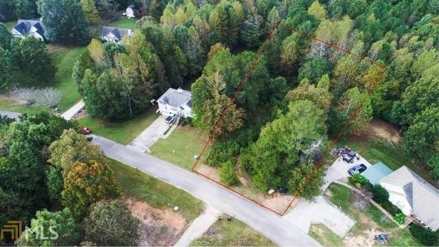 18 Providence Lake Rd, Tallapoosa, GA 30176 (MLS #8889565) :: Bonds Realty Group Keller Williams Realty - Atlanta Partners