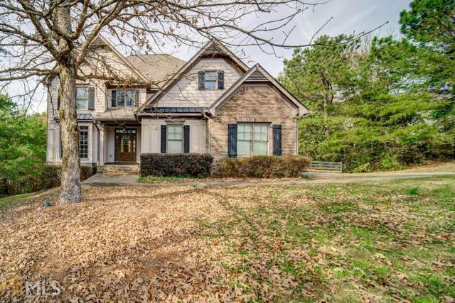 238 Redfield Way, Jasper, GA 30143 (MLS #8889599) :: Keller Williams Realty Atlanta Classic