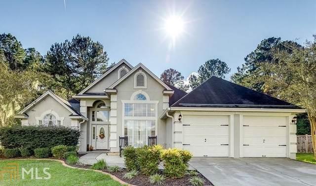 6 Cross Creek Ct, Pooler, GA 31322 (MLS #8889614) :: Keller Williams Realty Atlanta Partners