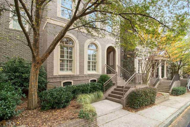 2014 Kensington Green Dr, Smyrna, GA 30080 (MLS #8889647) :: Athens Georgia Homes