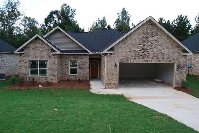 154 Summer Grove Ln, Macon, GA 31206 (MLS #8889655) :: Athens Georgia Homes