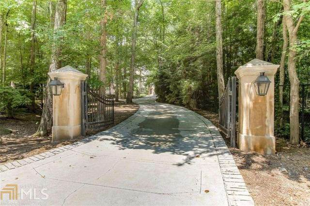 4141 Thunderbird Dr, Marietta, GA 30067 (MLS #8889659) :: AF Realty Group