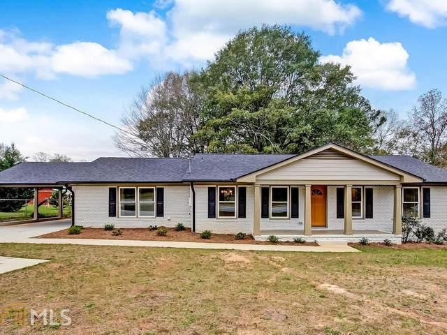 4166 Hamilton Mill Rd, Buford, GA 30519 (MLS #8889681) :: Bonds Realty Group Keller Williams Realty - Atlanta Partners