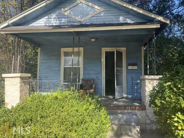 1351 Wrightsboro Rd, Augusta, GA 30901 (MLS #8889698) :: Military Realty
