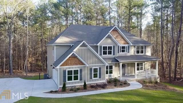 168 Carson Rd #3, Brooks, GA 30205 (MLS #8889724) :: Anderson & Associates