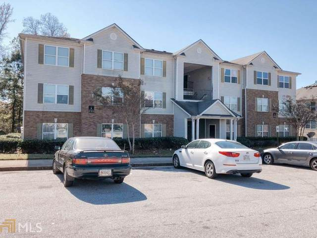 8304 Waldrop Pl, Decatur, GA 30034 (MLS #8889733) :: Anderson & Associates
