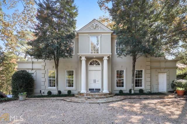 3095 Arden Rd, Atlanta, GA 30305 (MLS #8889756) :: Athens Georgia Homes