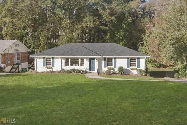 607 Densley, Decatur, GA 30033 (MLS #8889780) :: Tim Stout and Associates