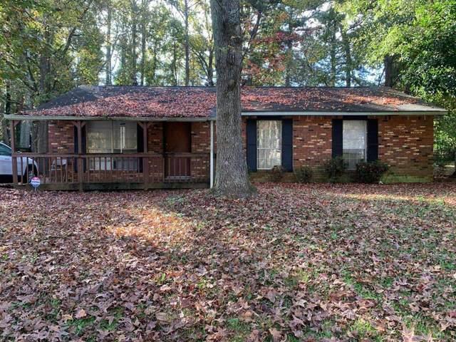 95 Sedgefield Dr, Jonesboro, GA 30236 (MLS #8889797) :: Keller Williams Realty Atlanta Partners